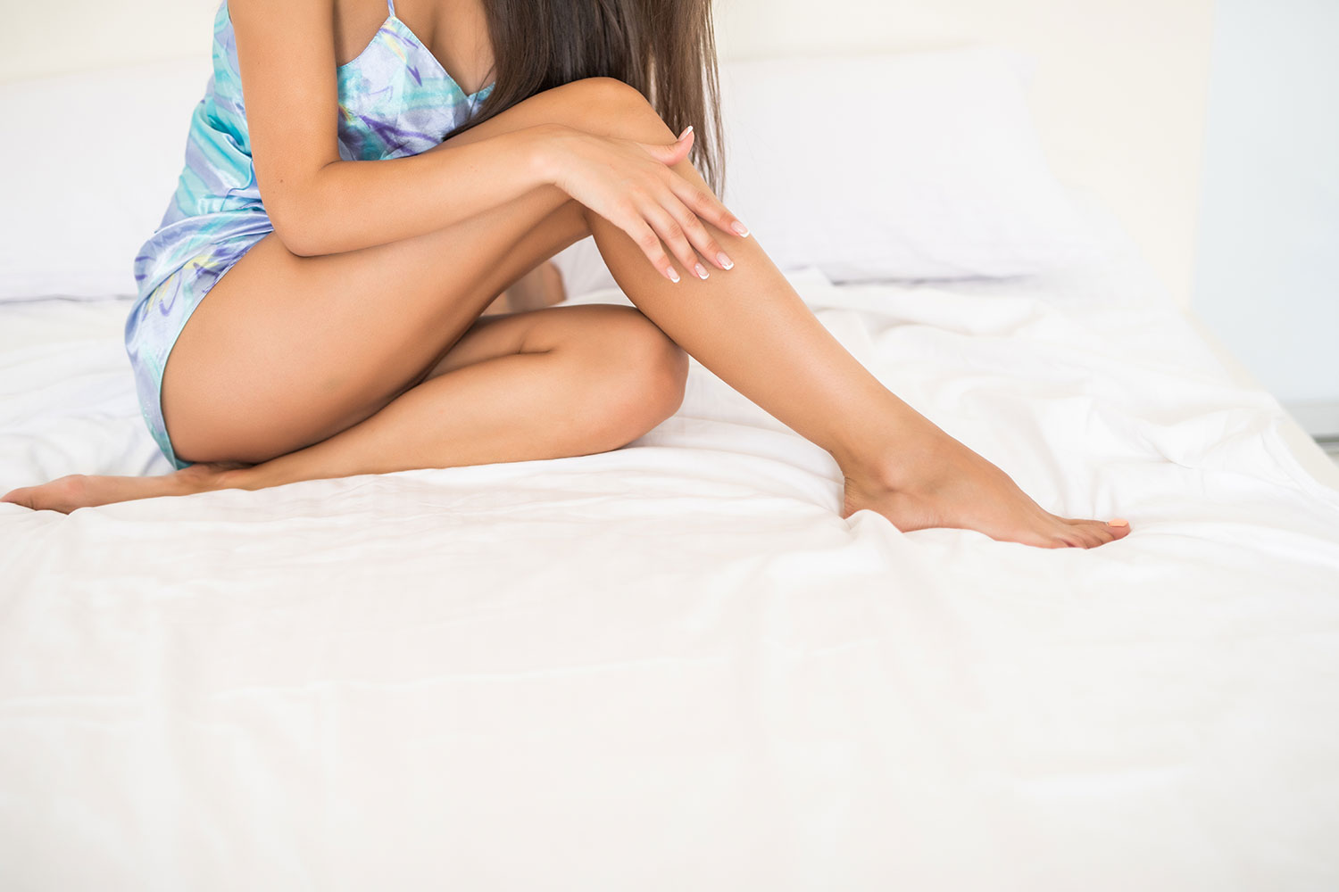 Do Varicose Veins Hurt To Touch?