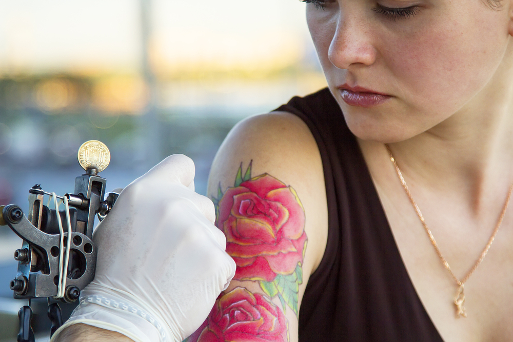 Can You Tattoo Over Varicose Veins?